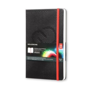 Moleskine adobe creative cloud