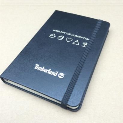 Moleskine notitieboek met logo Timberland