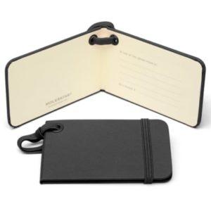 moleskine_luggage_tag_the_notepad_factory_zwart