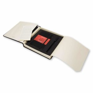 Moleskine Writing Set The Notepad Factory – 2 – kopie