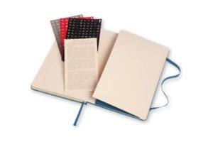 Weekly Notebook blauw