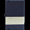 Castelli notitieboek donkerblauw