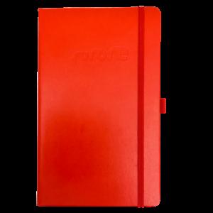Castelli Zakelijk_ Rood_the notepad factory