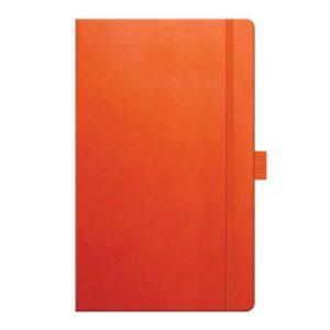 Soft Touch Oranje