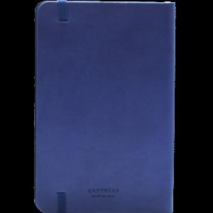 Castelli Flexibel blauw 481 achterzijde