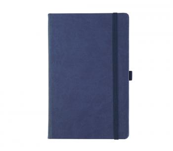 Donkerblauw Notitieboek - Navy