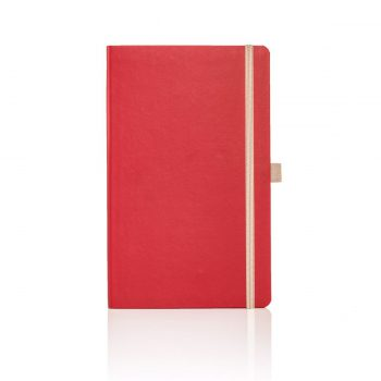 Appeel eco notitieboek Pink Lady