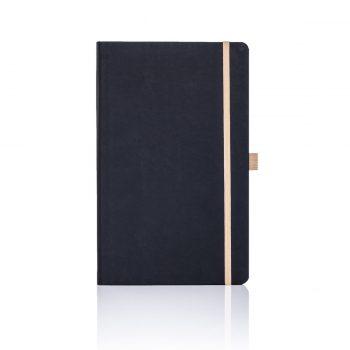 Appeel notitieboek Zwart