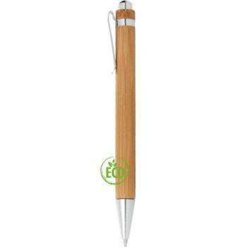 bamboe pen bedrukken met logo