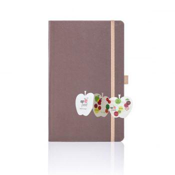 appeel notitieboek bedrukken