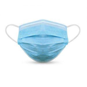 chirurgisch mondkapje