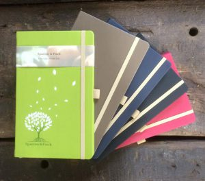 notitieboek-banderol-appeel