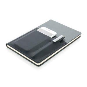 A5 Deluxe notitieboek met slimme opbervakken_2