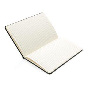 A5 Deluxe notitieboek met slimme opbervakken_3