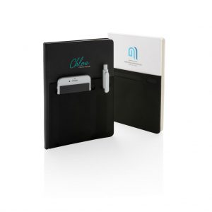 A5 Deluxe notitieboek met slimme opbervakken_7