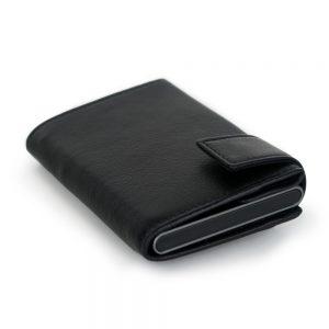 SecWal kaarthouder met portemonnee_leder_zwart_10