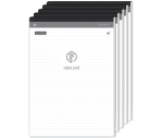 Ncode papier A4 schrijfblok