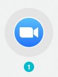 Zoom Skype