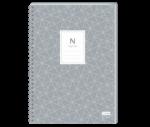 Ncode Wire-O schrijfblok A5