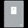Ncode schrijfblok A5