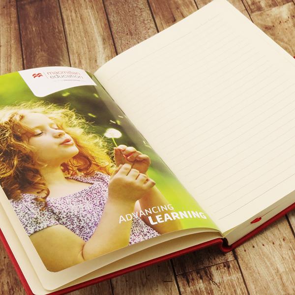FC pagina's in het boek