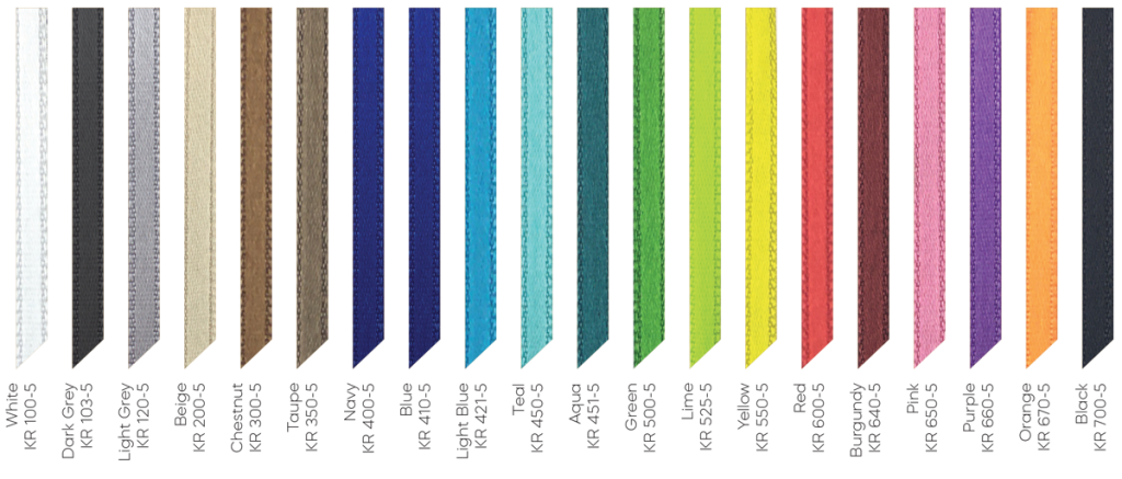 leeslint diverse kleuren