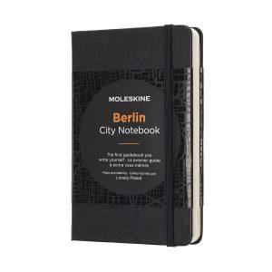 City Notebook Moleskine Berlijn_1