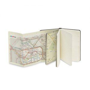 City Notebook Moleskine Berlijn_5