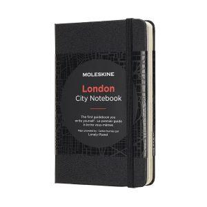 City Notebook Moleskine Londen_1