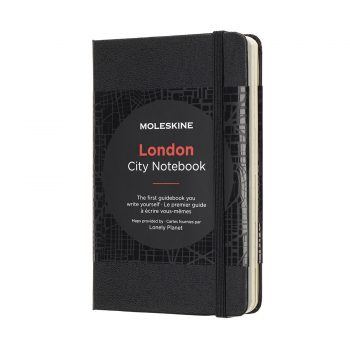 Moleskine Londen City notitieboek