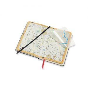City Notebook Moleskine Londen_3