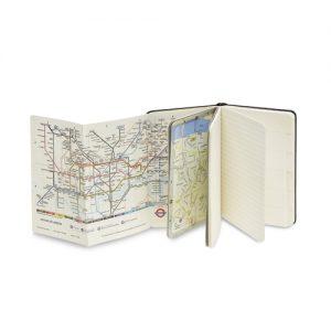 City Notebook Moleskine Londen_4