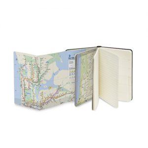 City Notebook Moleskine New York_3