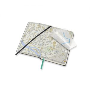 City Notebook Moleskine Rome_2