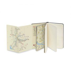 City Notebook Moleskine Rome_3