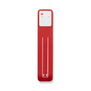 Moleksine leeslamp Scarlet Red_6