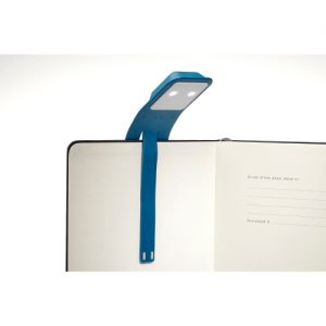 Moleksine leeslamp Steel Blue_2