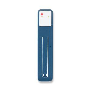 Moleksine leeslamp Steel Blue_6