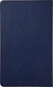 Moleskine cahier blauw_4