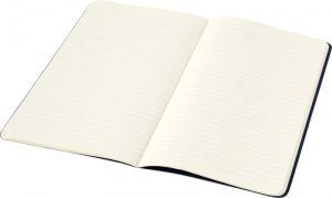 Moleskine cahier blauw_5