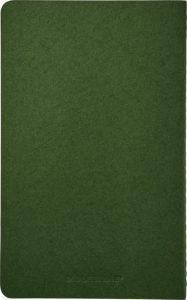 Moleskine cahier groen_4