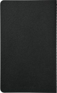Moleskine cahier zwart_4