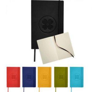 Classic A5 softcover_alle kleuren_A5