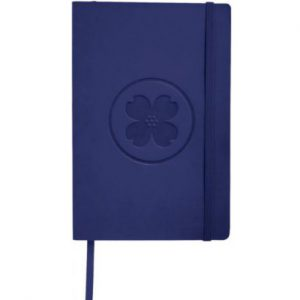 Classic A5 softcover_blauw_A5