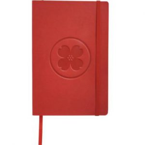 Classic A5 softcover_rood_A5