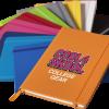 goedkope notitieboeken bedrukken