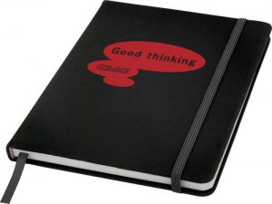 generiek boek bedrukt