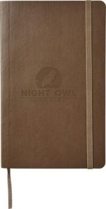 Moleskine Softcover Earth Brown_6