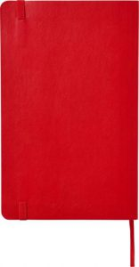 Moleskine Softcover Red_4