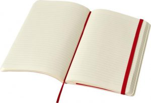 Moleskine Softcover Red_5